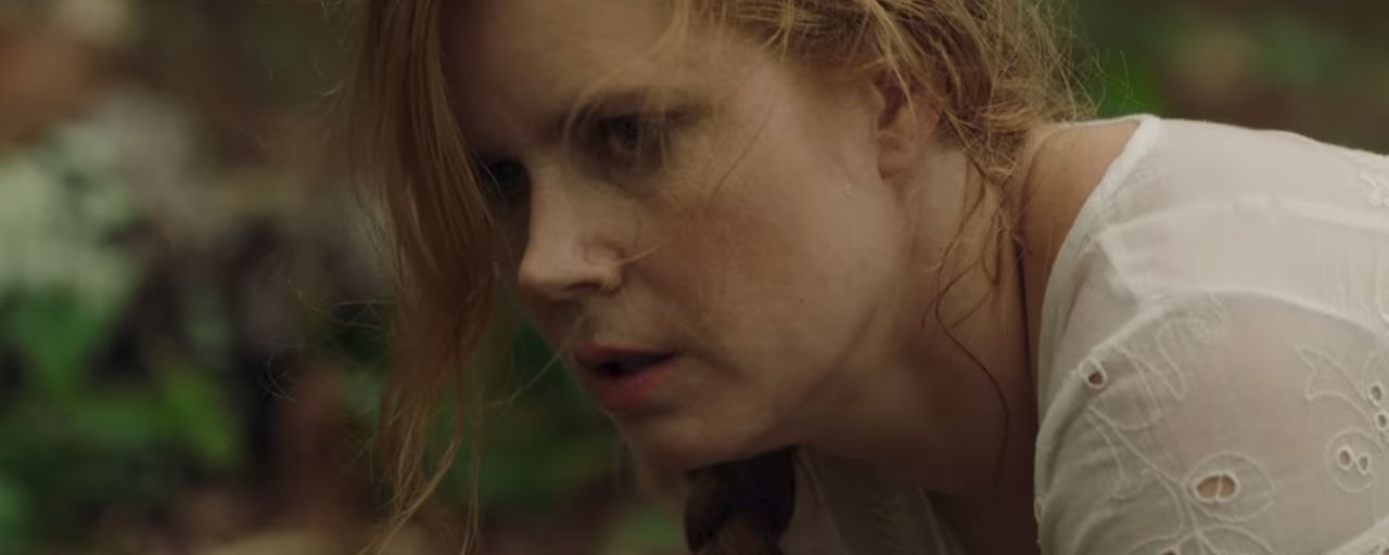 Sharp Objects : premières images de la mini-série HBO avec Amy Adams