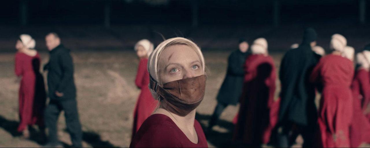 """The Handmaid's Tale : """"Avec cette série, nous faisons partie de la résistance"""""""