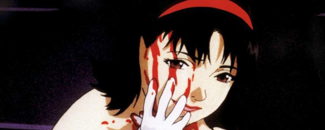 Ressortie perfect blue comment ce film a inspir une for Perfect comment for a picture