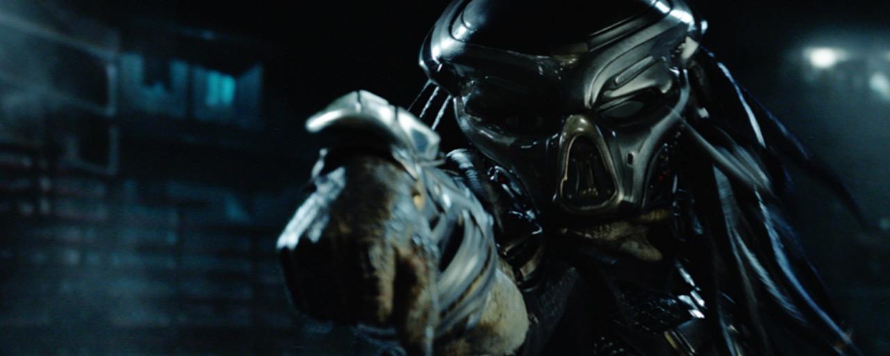 The Predator : la chasse reprend dans la première bande-annonce