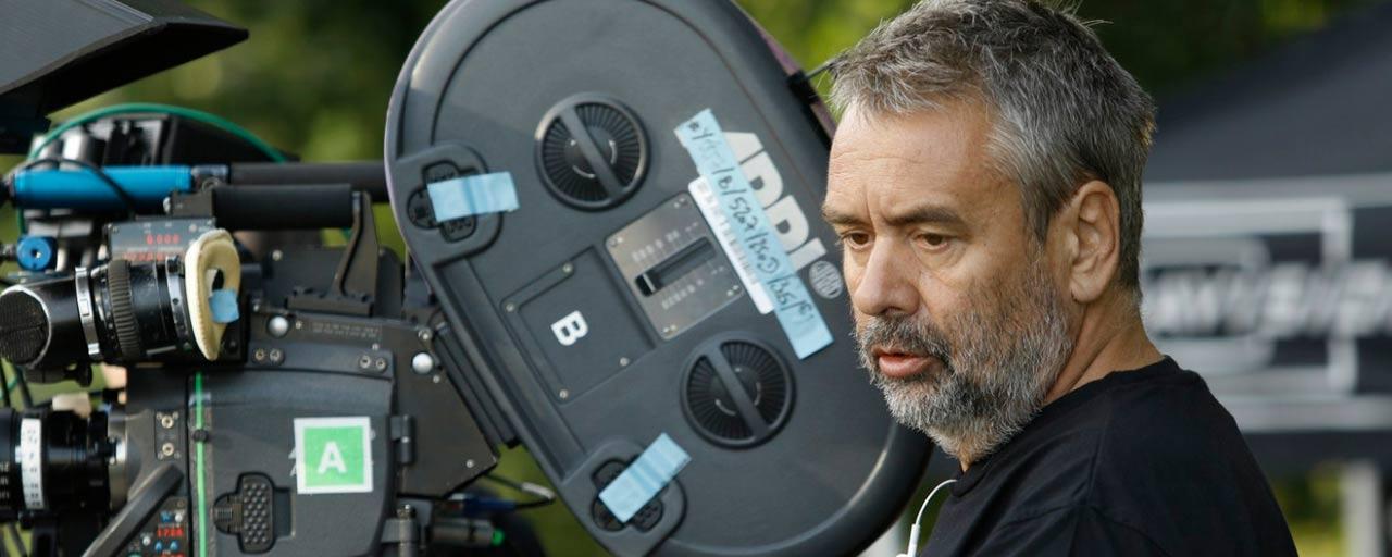 Luc Besson accusé de viol, son avocat dément