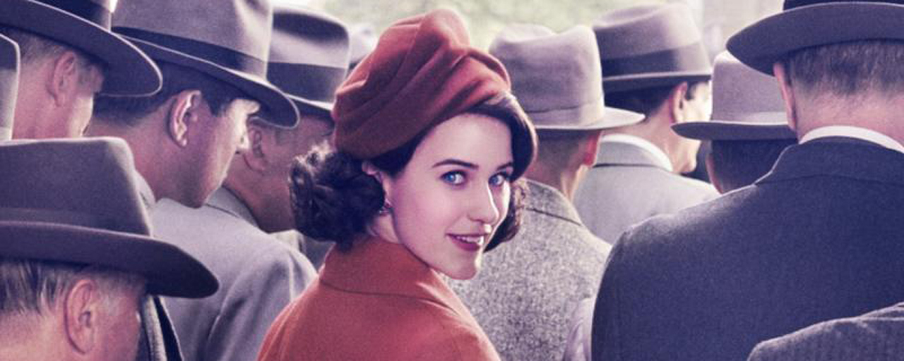 The Marvelous Mrs Maisel renouvelée pour une saison 3