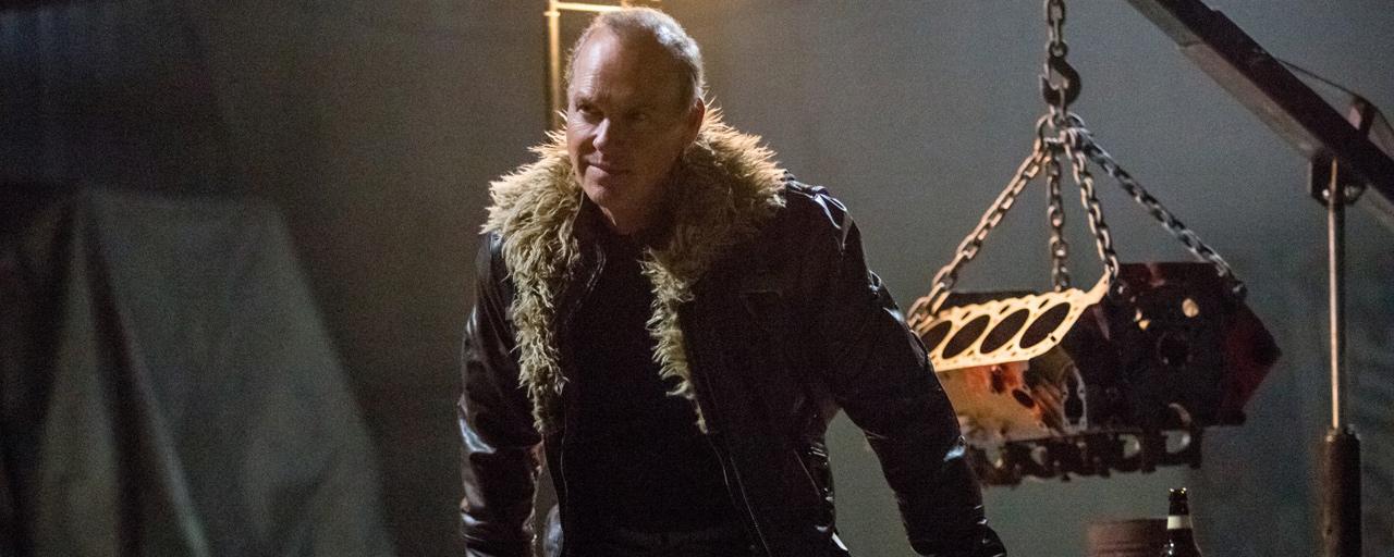 Spider-Man Homecoming 2 : Michael Keaton de retour en Vautour