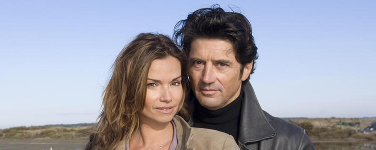 Demain nous appartient : Ingrid Chauvin et Bruno Madinier se retrouvent 13 ans après Dolmen !