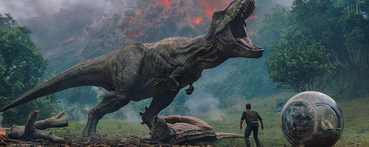 Top 10 des objets cultes de Jurassic Park & Jurassic World [PARTENAIRE]