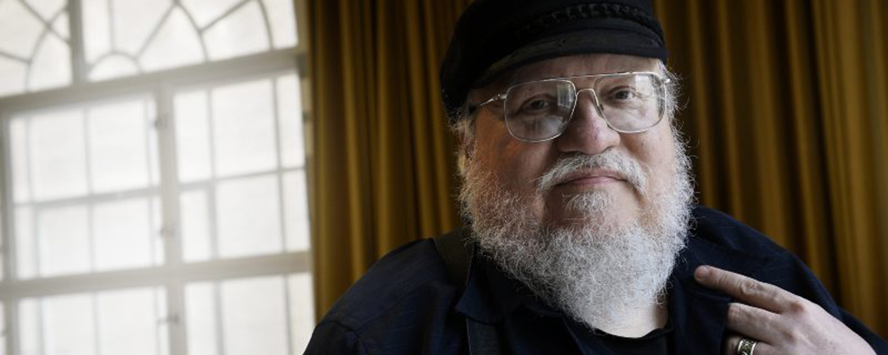 Game Of Thrones : George R.R. Martin fait le point sur les spin-off en développement