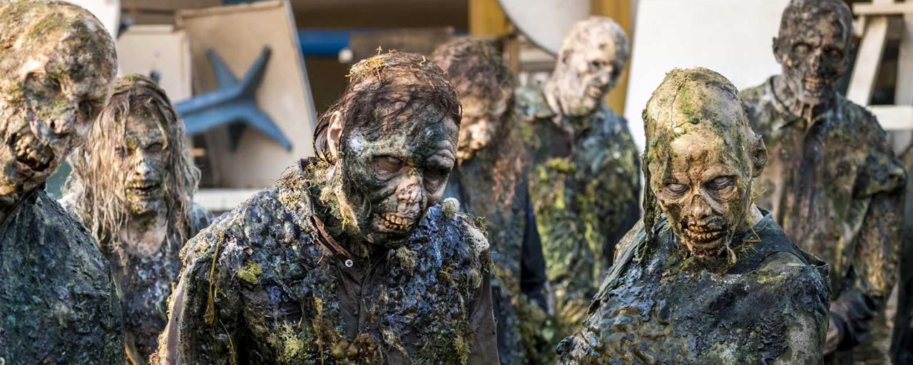 Fear the Walking Dead: l'interprète de [SPOILER] revient sur la mort de son personnage