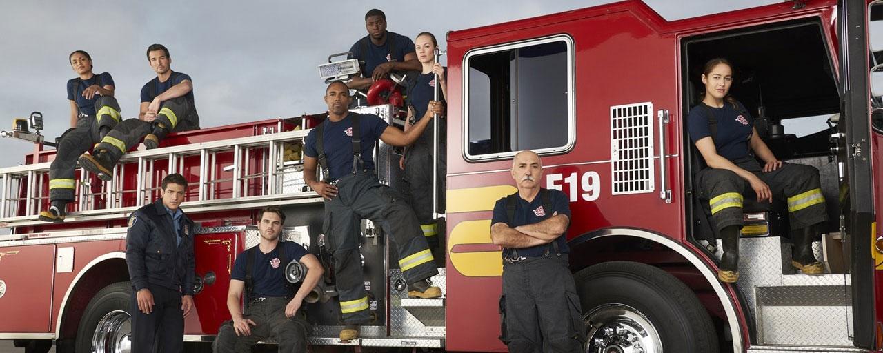 Grey's Anatomy : TF1 fait l'acquisition du spin-off Station 19 sur les pompiers de Seattle [EXCLU]