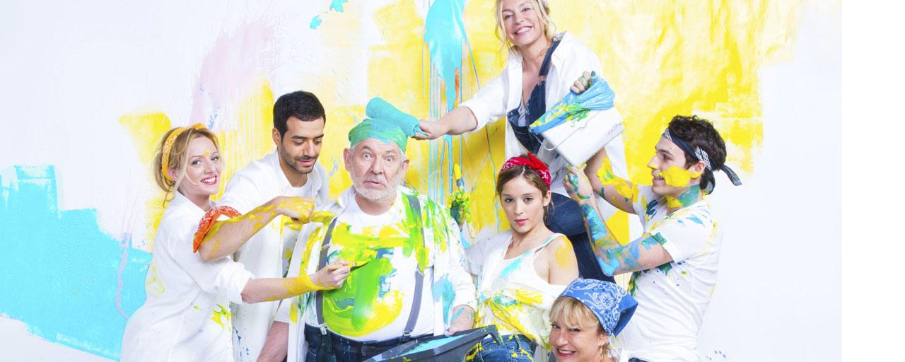 En Famille : saison 7 inédite pour les Le Kervelec en juillet sur M6