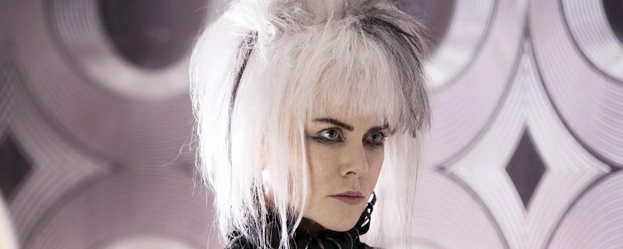 """How to talk to girls at parties : """"Nicole Kidman s'est éclatée en punk !"""""""