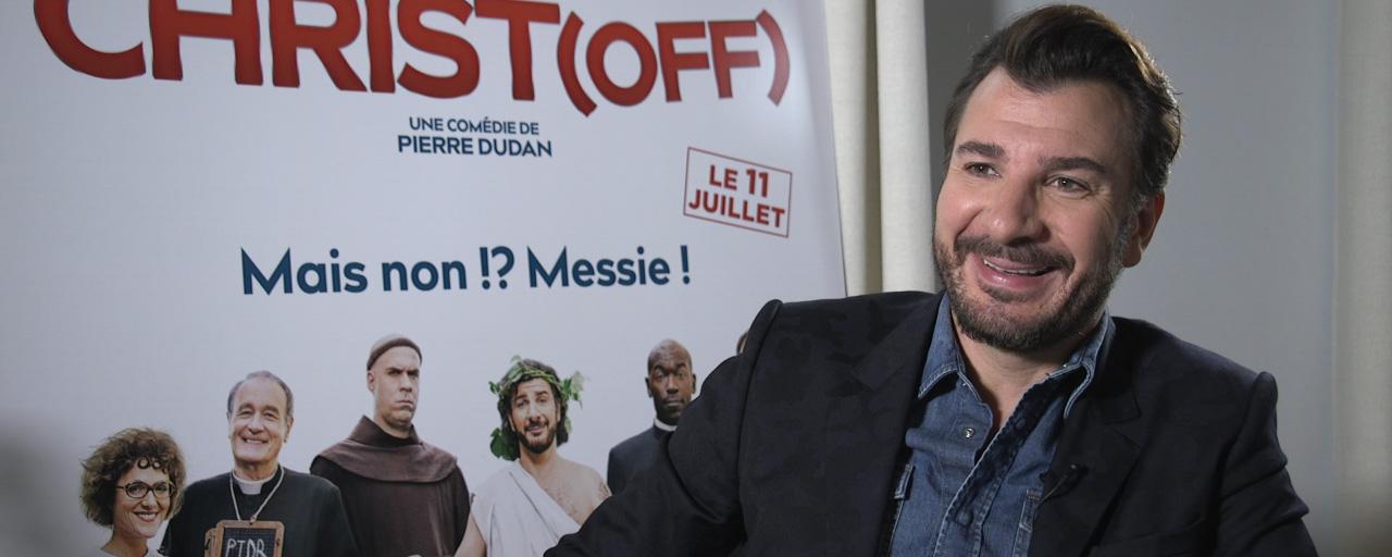 Michaël Youn fonde un Divorce Club avec Arnaud Ducret et part au bout du monde avec Christian Clavier !