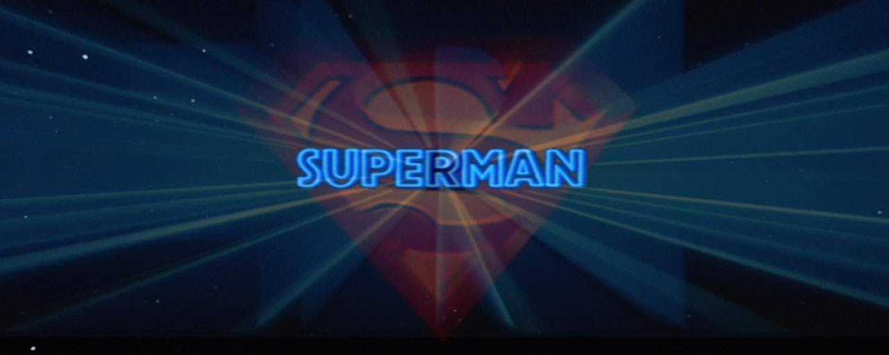 Superman, Alien, Matrix... : mort de Richard Greenberg, célèbre concepteur de logos