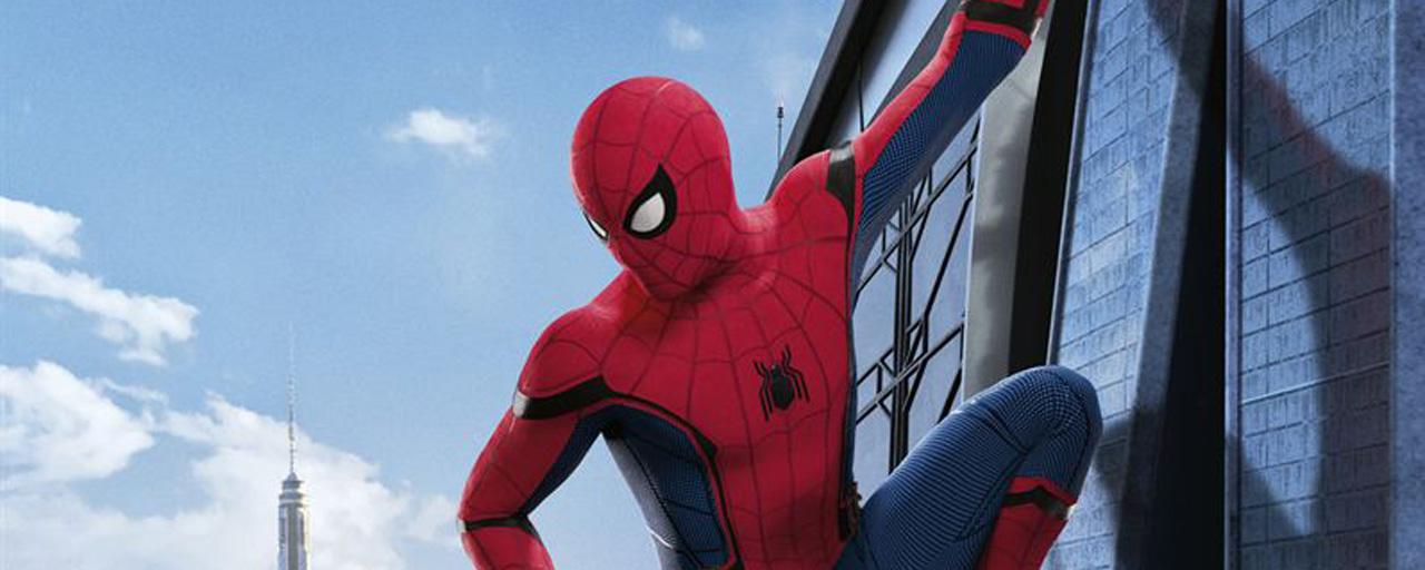 Spider-Man Homecoming 2 : Tom Holland révèle le titre du film Marvel