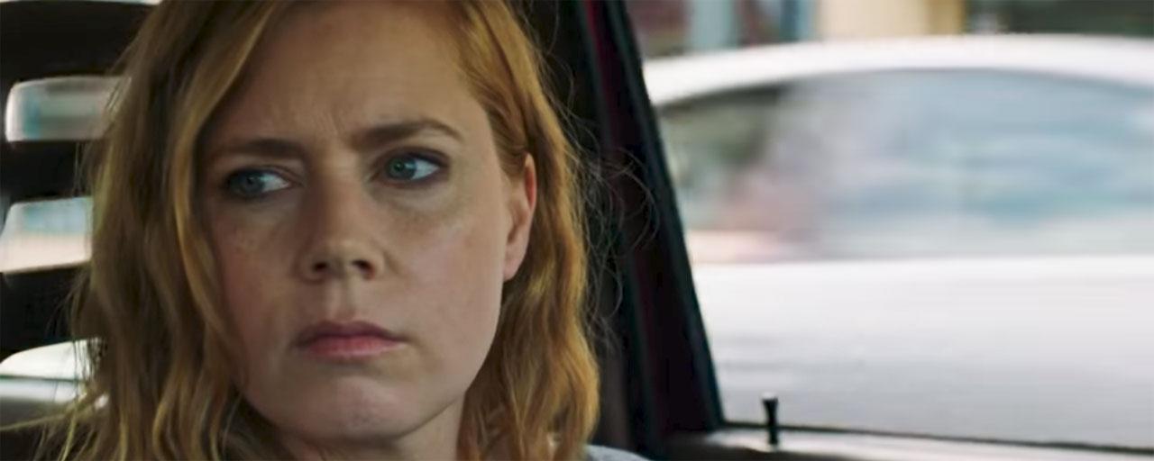 Sharp Objects : On a vu le nouveau drama de HBO avec Amy Adams