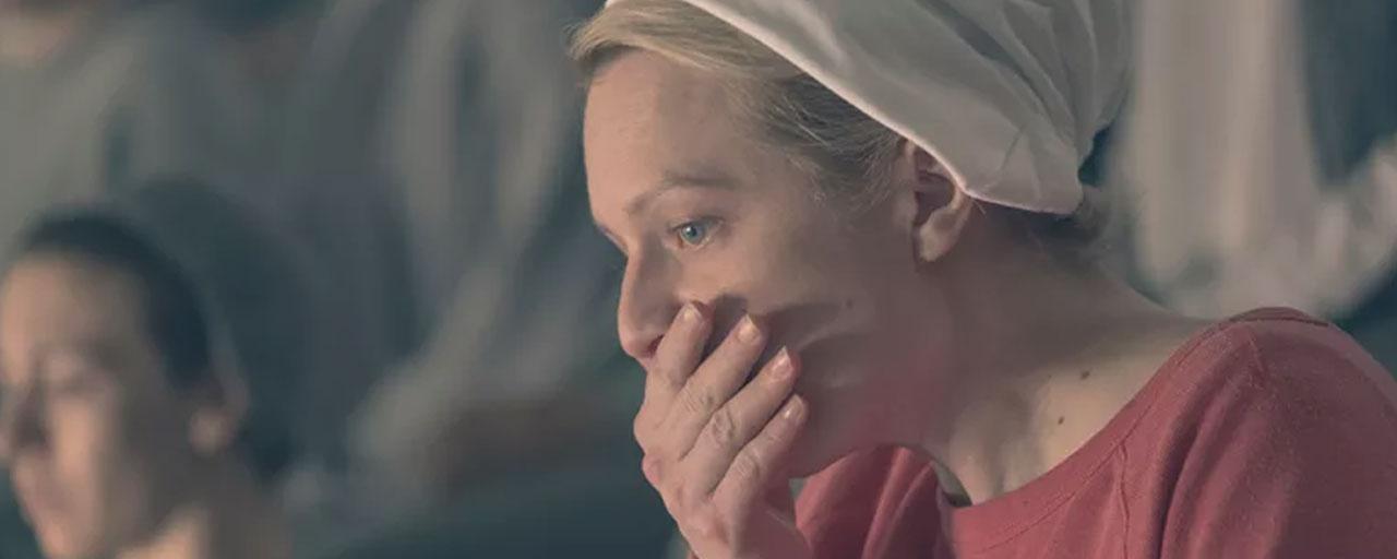 The Handmaid's Tale, 13 Reasons Why... Les 15 scènes qui nous ont le plus choqués cette saison