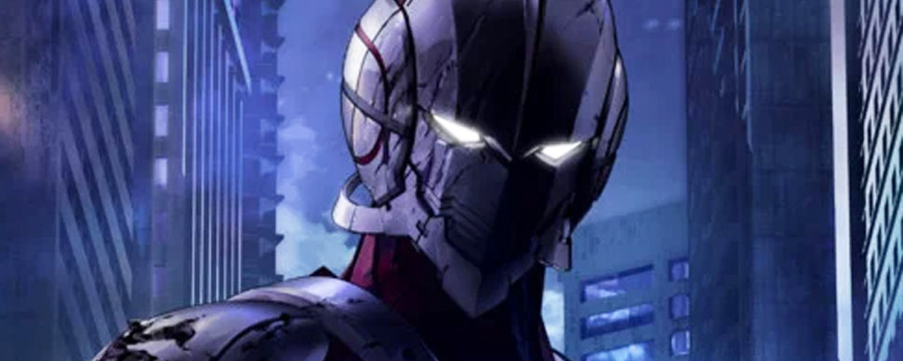 Ultraman: Netflix va diffuser la série animée adaptée du manga japonais