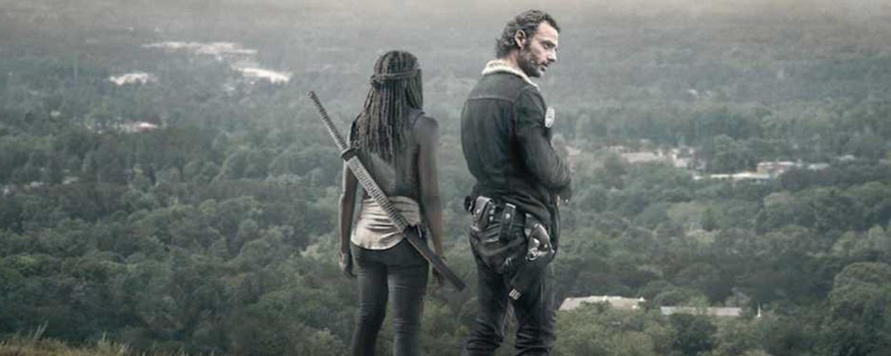 The Walking Dead : tout ce que l'on sait sur la saison 9 [SPOILERS]