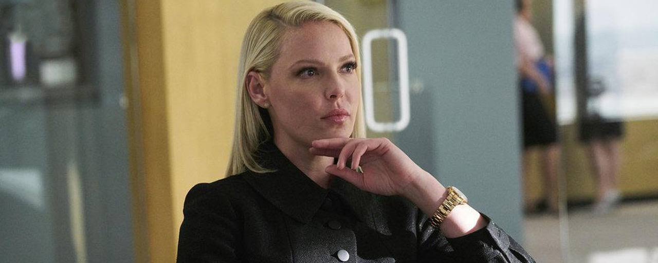 Suits saison 8 : à quoi ressemblera la série après le départ de Meghan Markle ?