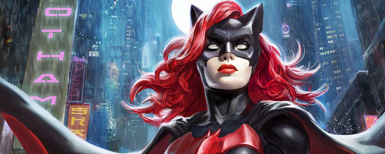 Après Arrow, Flash et Supergirl, une série Batwoman développée par la CW