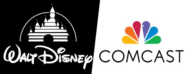 Le câblo-opérateur américain Comcast renonce à Fox