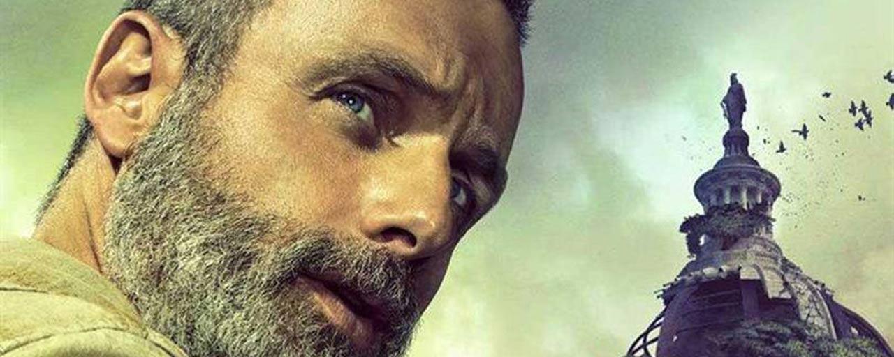 Comic Con 2018 - The Walking Dead : une bande-annonce et des infos sur Alpha pour la saison 9