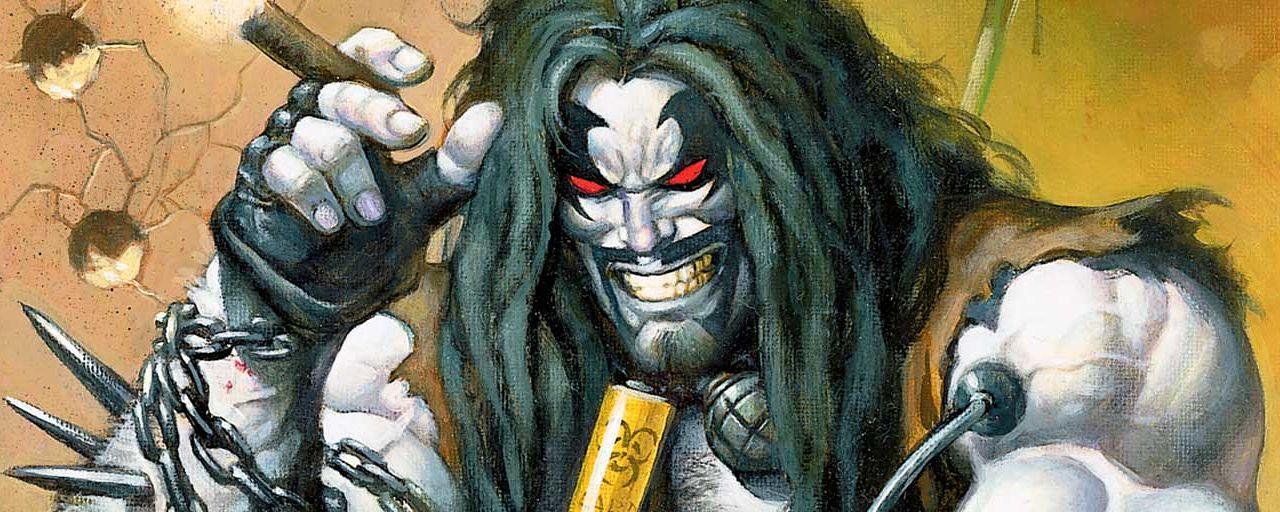 Comic-Con 2018 - Krypton : Lobo sera le grand méchant de la saison 2