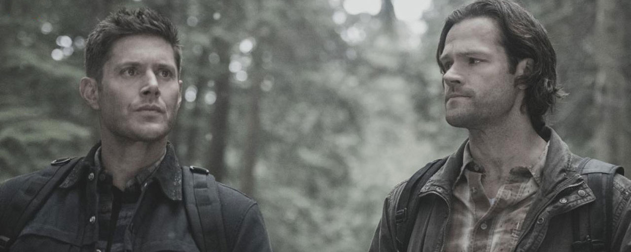 Supernatural : le showrunner tease le 300e épisode de la série