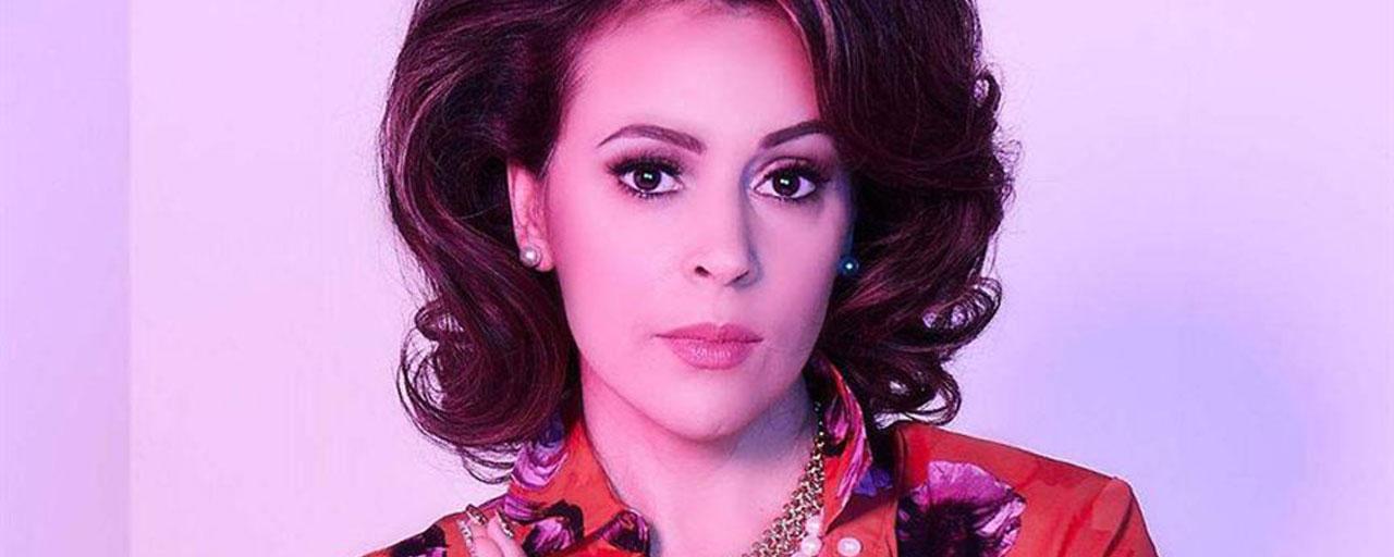 De Madame est servie à Insatiable : Alyssa Milano en 6 rôles-clés
