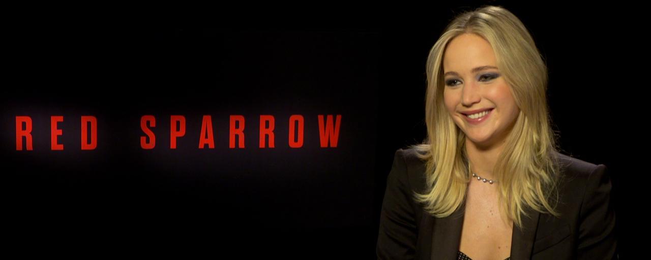 Red Sparrow en DVD/Blu-Ray : saviez-vous que Jennifer Lawrence avait appris le ballet pour le film ?