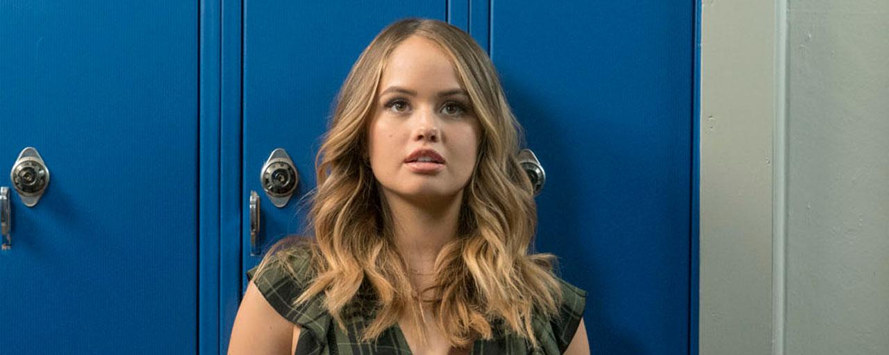 Qui est Debby Ryan, la star de la série Netflix Insatiable ?
