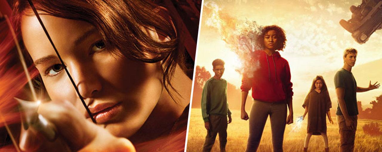 Darkest Minds, Le Labyrinthe... Qui sont les héritiers de Hunger Games ?