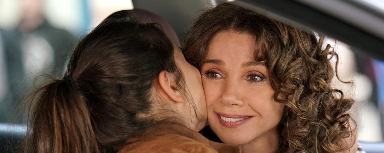 Clem : Victoria Abril a-t-elle été virée de la série de TF1 ?
