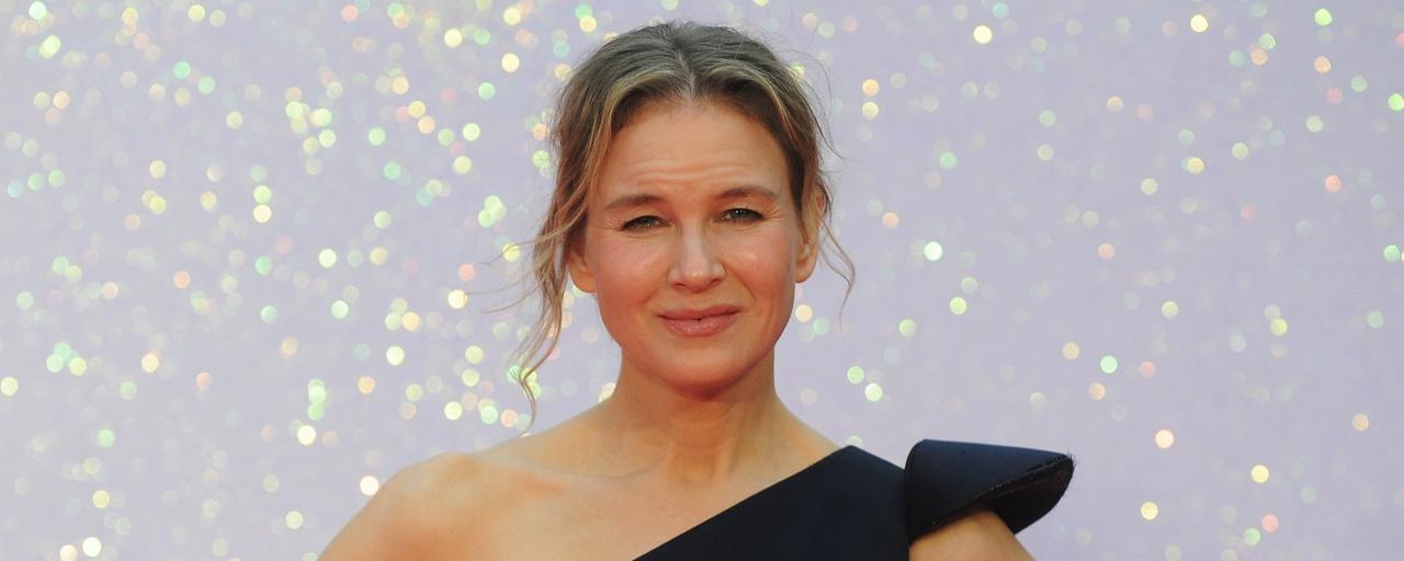 What/If : Renée Zellweger star d'une série Netflix par le créateur de Revenge