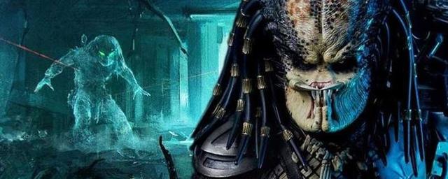 Box Office US : The Predator fait le ménage, sans briller