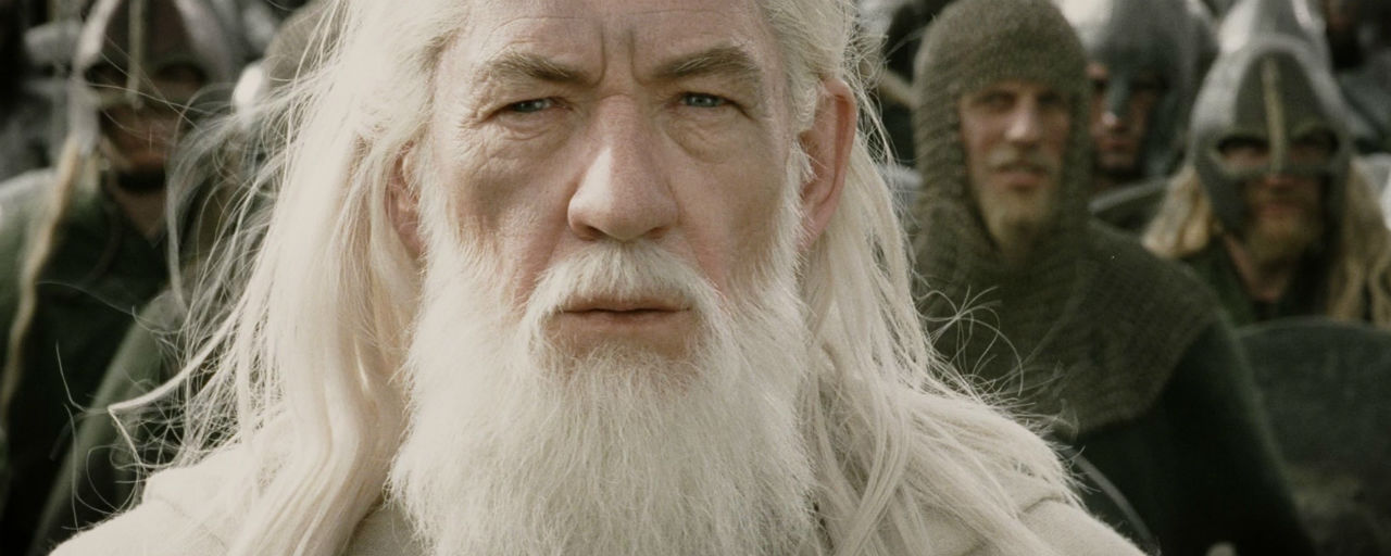 Gandalf, Scar, Frollo... Redécouvrez 5 personnages auxquels Jean Piat a prêté sa voix