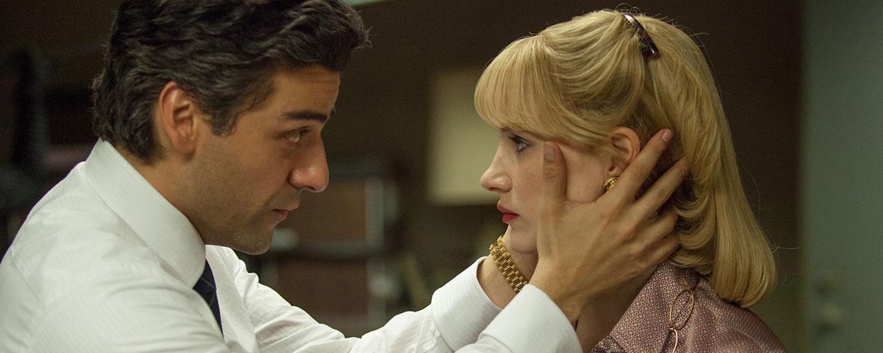"""Dimanche soir à la télé : on mate """"A Most Violent Year"""" et """"Supercondriaque"""""""