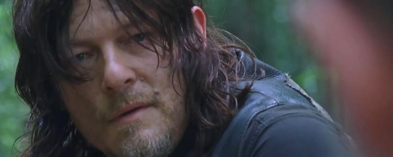The Walking Dead saison 9: la tension monte d'un cran dans le teaser de l'épisode 3 [SPOILER]