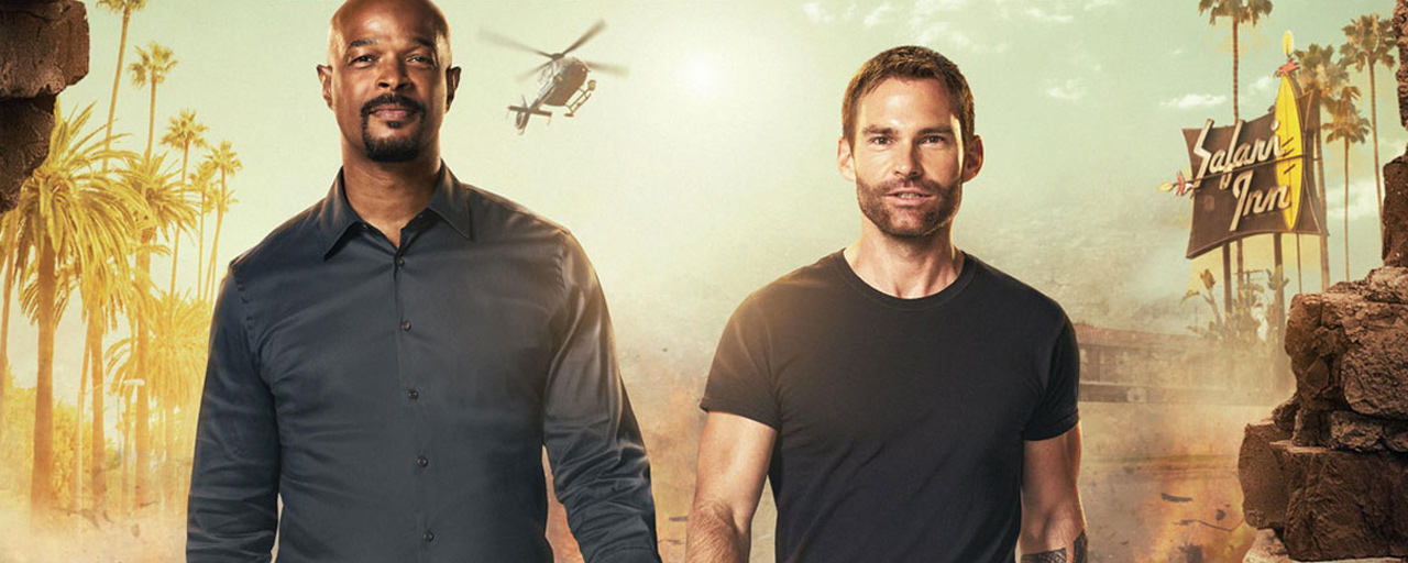 L'Arme fatale : la saison 3 aura droit à deux épisodes supplémentaires... avec Damon Wayans !