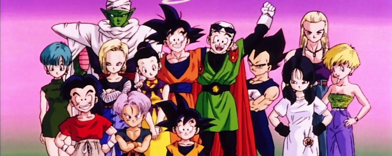 Dragon Ball Z : quelles sont les voix VF de Gokû, Vegeta et des autres personnages de la série ?