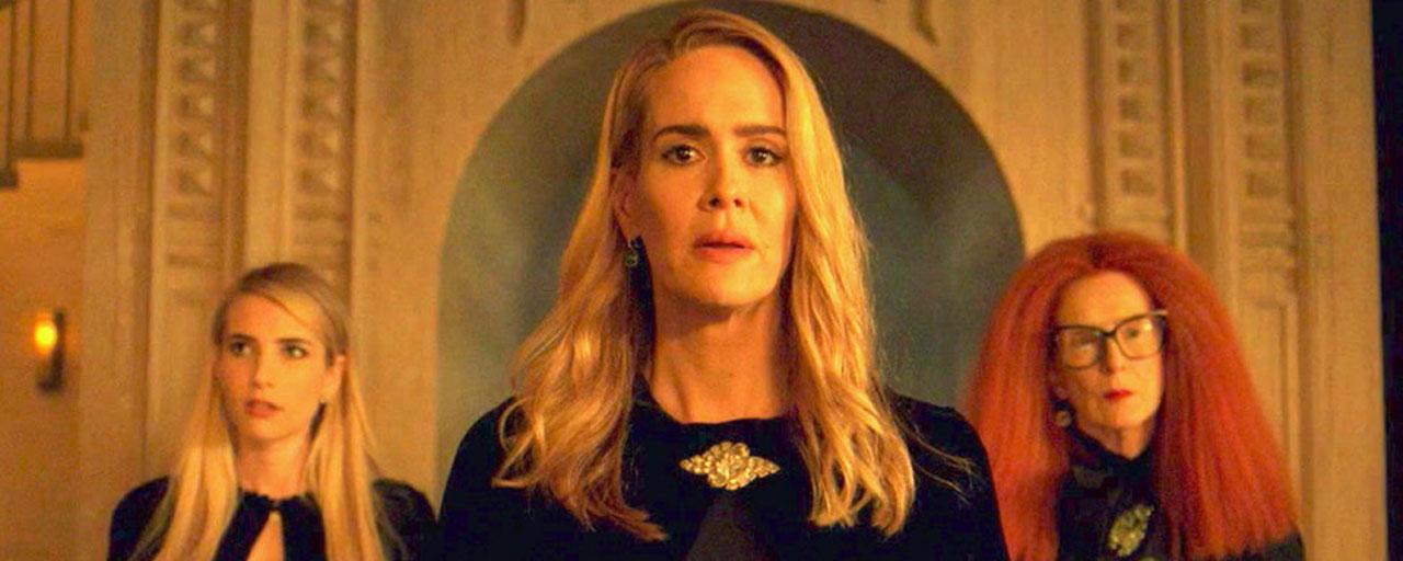 American Horror Story Apocalypse : les sorcières de Coven n'ont pas jeté leur dernier sort selon Ryan Murphy