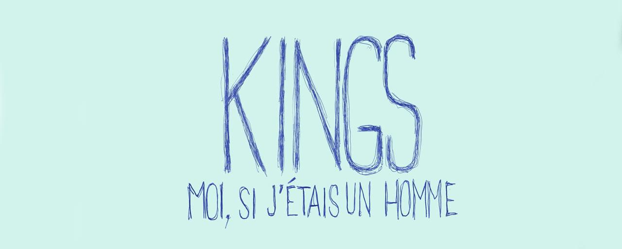 Kings : reconnaissez-vous ces femmes transformées en hommes ?