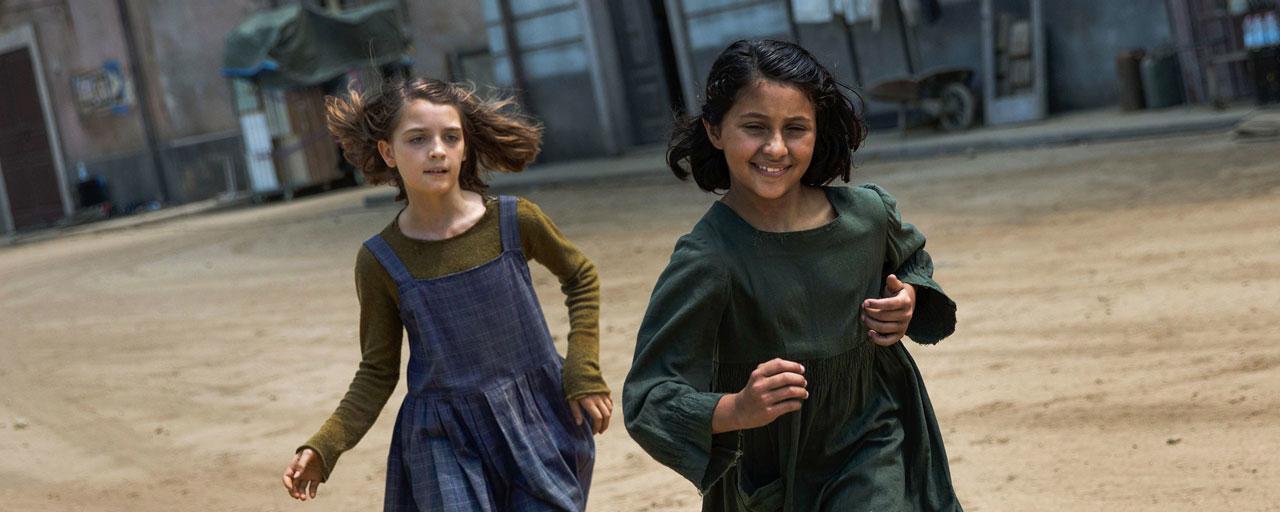 L'Amie Prodigieuse : de la saga littéraire phénomène à la série télévisée HBO/Canal+