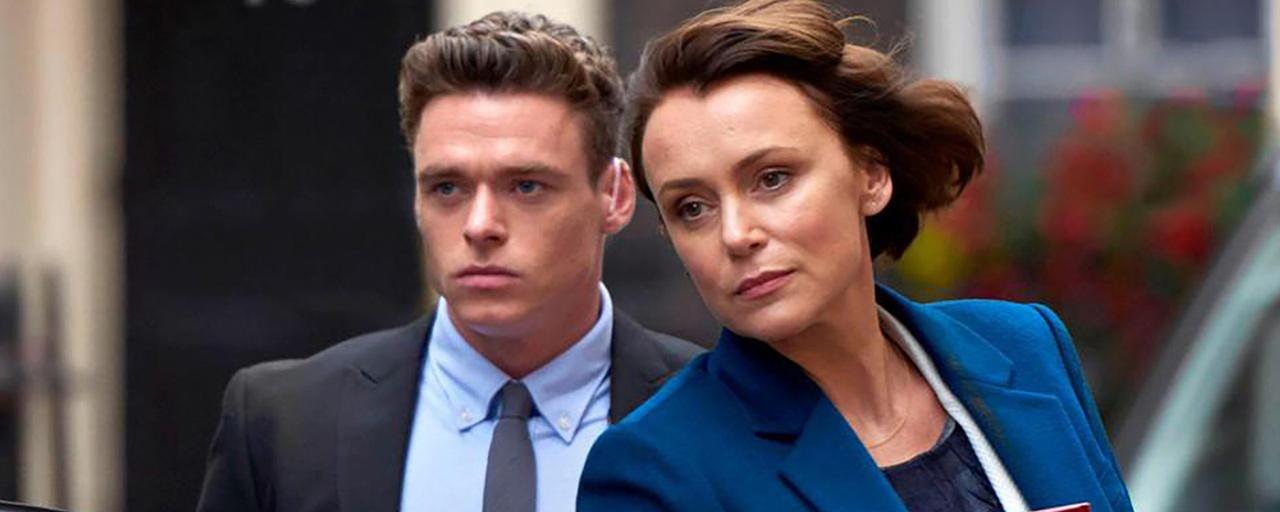 13 Reasons Why, Bodyguard... Netflix dévoile la liste de ses séries les plus binge-watchées de 2018