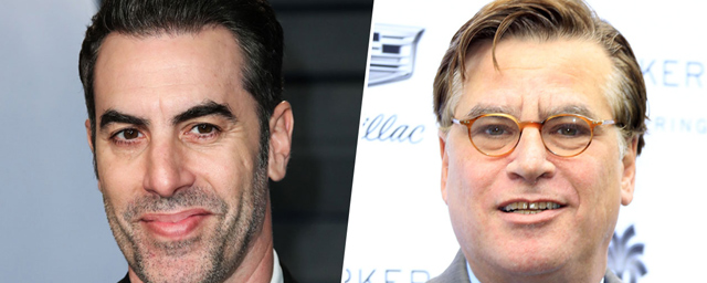 The Trial of Chicago 7 : le film d'Aaron Sorkin mis en (long)  Stand By