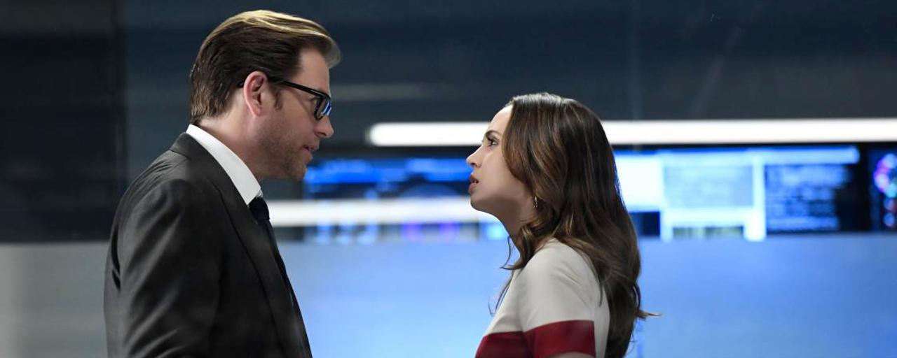 Bull : victime du comportement obscène de Michael Weatherly, Eliza Dushku a été évincée de la série par CBS