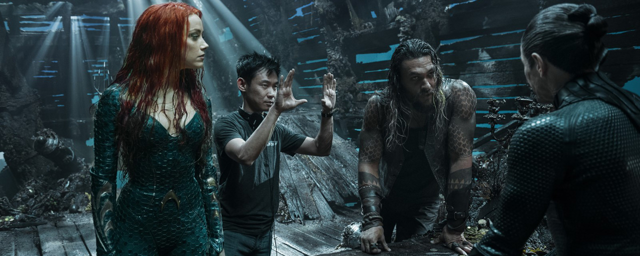 Aquaman : que retenir de la scène post-générique du film DC Comics ? [SPOILERS]
