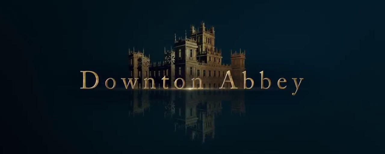 Downton Abbey : le film s'offre un premier teaser
