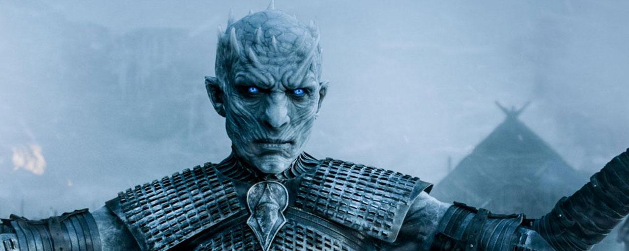 Game of Thrones : verra-t-on des araignées de glace dans la saison 8 ?