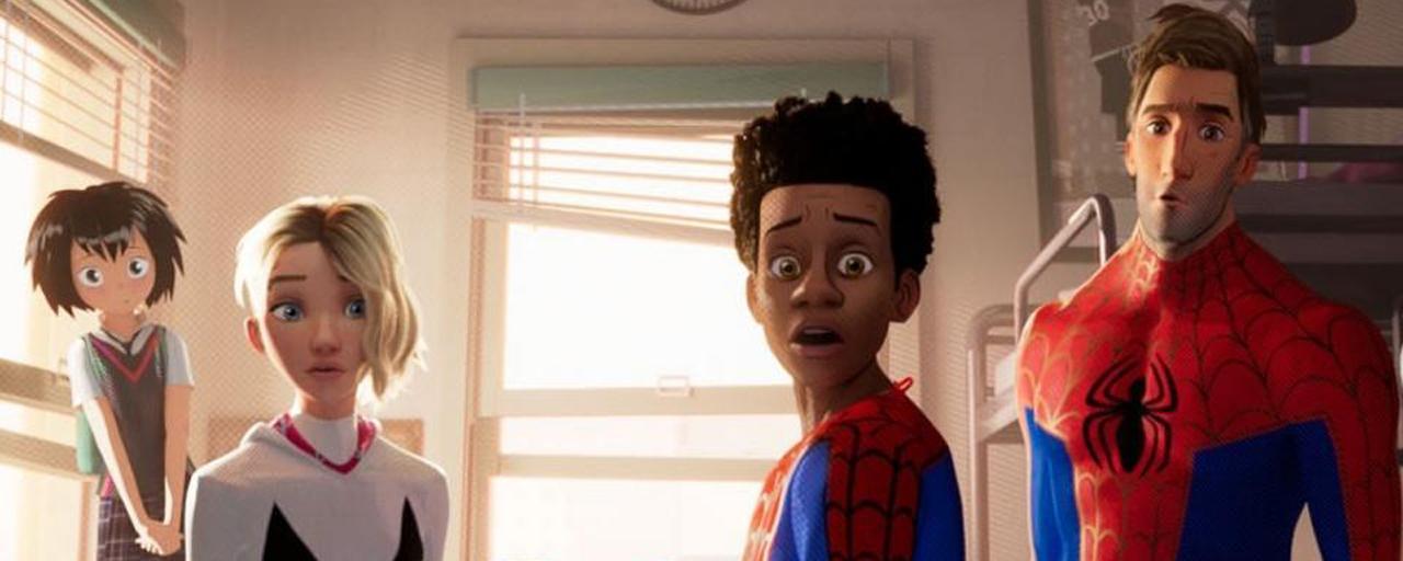 Spider-Man New Generation : la romance entre Miles et Gwen au coeur de la suite ?