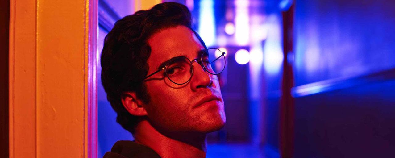 De Glee à American Crime Story Versace : qui est Darren Criss, cet acteur mélomane auréolé d'un Golden Globes et d'un Emmy ?